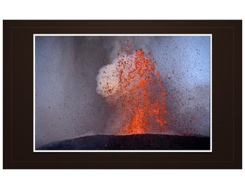 Natural Disasters / Hazards: Volcanoes