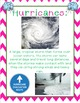 Natural Disasters & Rapid Changes to Earth-Poster Set/Chea