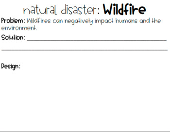 Natural Disasters Research