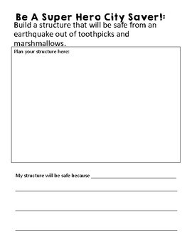 Natural Disasters Science Pack