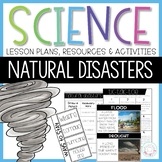 Natural Disasters Science Resources