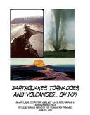 Natural Disasters Unit