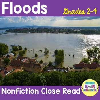 Natural Disasters: Severe Weather! Floods!