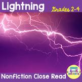 Natural Disasters: Severe Weather! Lightning!