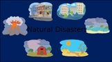 Natural Disasters - Which Will You Choose? - Interdiscipli