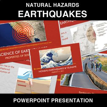 Natural Hazards: Earthquakes