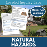 Natural Hazards Inquiry Labs