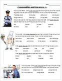 Natural, Human, Capital Resources Differentiated Worksheets