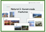 Natural & Human-made Features: Bundle