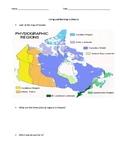 Natural Resource Quiz, Social Studies