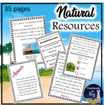 Natural Resources (Elementary School)