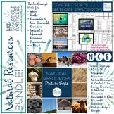 Natural Resources Growing Bundle