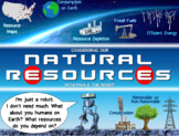 Natural Resources PowerPoint: FULLY LOADED