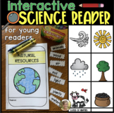 Natural Resources: Science Reader for Young Students Kinde