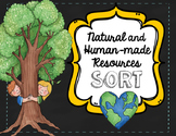 Natural Resources Sort
