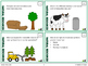 Natural Resources Task Cards