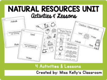 Natural Resources Unit