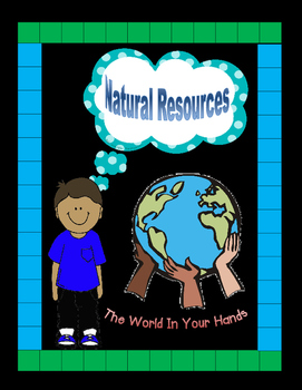 Natural Resources and Types of Canadian Industries