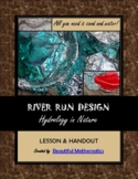 Natural STEAM Activity #4: River Run Design