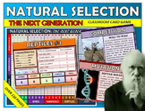 Natural Selection Card Game