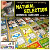 Natural Selection Diversity Classroom Card Game
