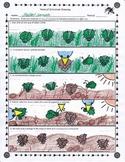Natural Selection Drawing