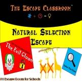 Natural Selection Escape Room | The Escape Classroom