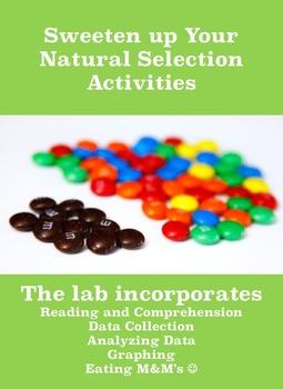 Natural Selection Lab