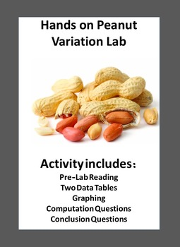 Natural Selection Lab - Peanuts