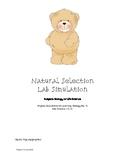 Natural Selection Lab Simulation