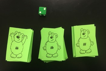 Natural Selection Lab with Bears