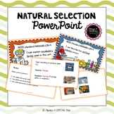 Natural Selection PowerPoint