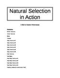 Natural Selection Skit/Script