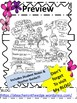 Natural Selection Survival of Fittest Sketch Notes W/Tchr Guide&Student Notes