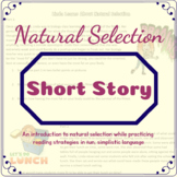 Natural Selection/ Survival of the Fittest Story