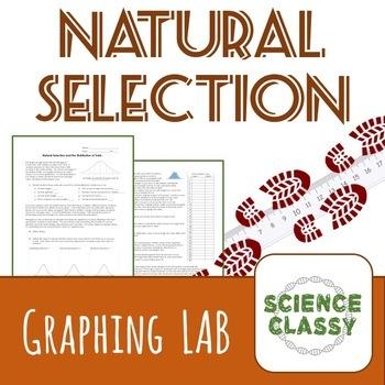 Natural Selection and Normal Distribution Lab & Analysis