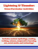 Weather: Lightning & Thunder (Cross-Curricular Activities)