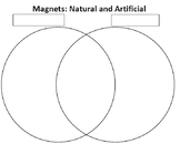 Natural and Artificial Magnets Sort