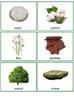 Natural and Man-made Materials Montessori Sorting Cards