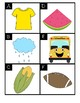Natural and Man-made Sorting:  Worksheets, Flipbook, and Center Activity