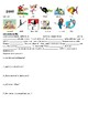 Natural disaster input for vocabulary o Vocabulario para desastres naturales