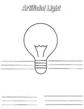 Natural light vs Artificial light