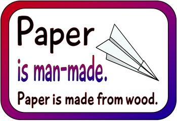 Natural or Man-made (BUNDLE PACK)