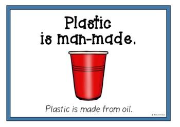 Natural or Man-made Printables