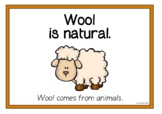 Natural or Man-made Printables