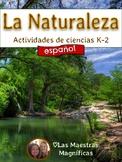 Naturaleza - Productores, Consumidores, Descomponedores