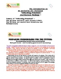 Naturally Preschool Introduction to curriculum Package
