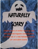Naturally Scary Free Download