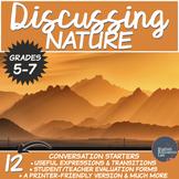 Nature- A Conversation Class