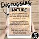 Nature- Conversation Starters
